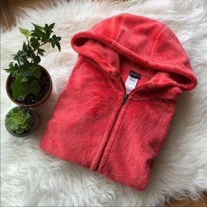 •Patagonia• fleece zip-up